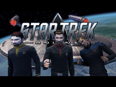 Star Trek Online - Taking Command of the Fleet