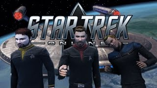 Star Trek Online - Taking Command of the Fleet