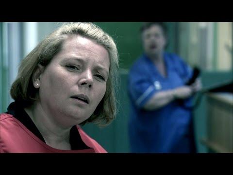 Phone Translator - Getting On - BBC Comedy Greats
