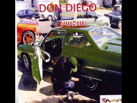 Good Friends - Don Diego