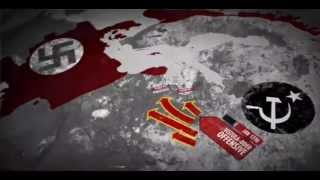 Command and Conquer: Red Alert 3 - Soviet March(Video originalnya bisa dilihat pada link berikut ini : Call of Duty - World at War - All German Level Intro's. http://www.youtube.com/watch?v=m0MnueKIufQ Наш ..., 2013-07-13T08:04:26.000Z)