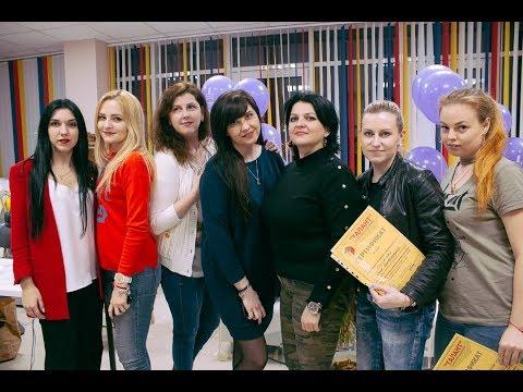 Открытие школы маникюра и педикюра Commode Alliance в Краснодаре