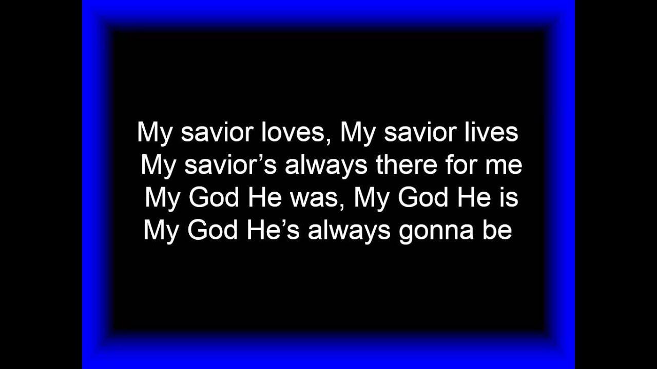 MY SAVIOR MY GOD CHORDS (ver 6) by Aaron Shust @ Ultimate ...