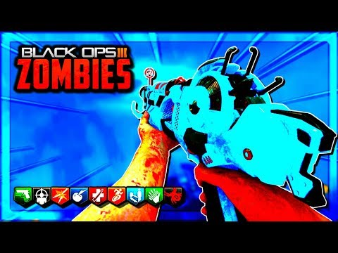 Call of Duty Black Ops 3 Zombies Origins Easter Egg Solo