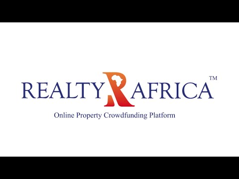 Realty Africa Property Crowdfunding