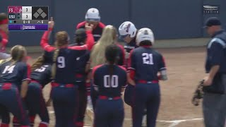 Saturday Sports Central: Fresno State baseball, softball finish off sweeps; football lands local RB