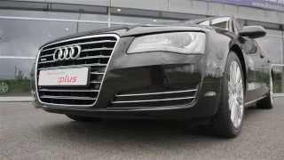 Audi A8 4.2FSI V8 Proline Plus Tiptronic-8 quattro