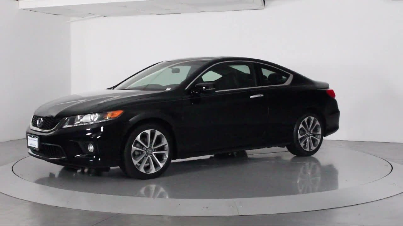2013 Honda Accord Coupe For Sale >> 2013 Honda Accord Coupe Ex L For Sale In Miami Fort Lauderdale Hollywood West Palm Beach Florid