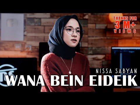 Download Nancy Ajram - Wana Bein Eideik Cover by NISSA SABYAN