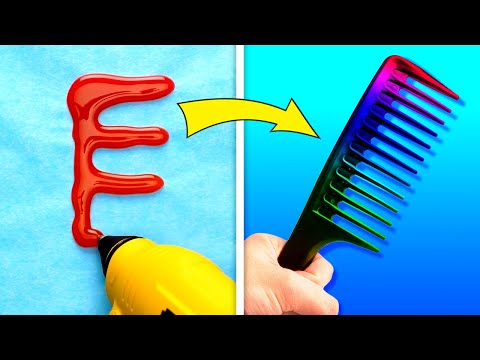 25 COOL GLUE GUN DIY CRAFTS THAT MIGHT BE USEFUL