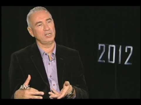 ROLAND EMMERICH ANS 2012 INTERVIEW