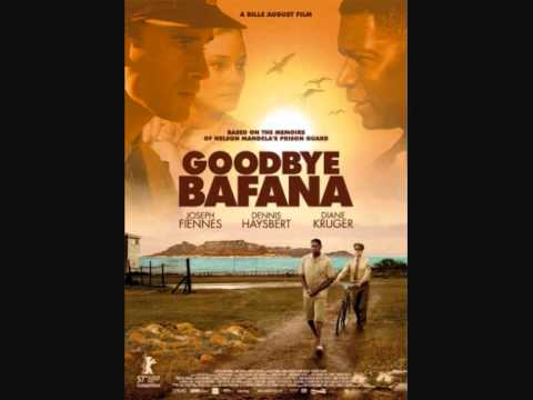 Goodbye Bafana Soundtrack - Journey to the Cape poster