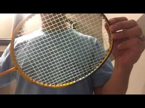 YONEX Muscle Power 2/Racchetta da Badminton