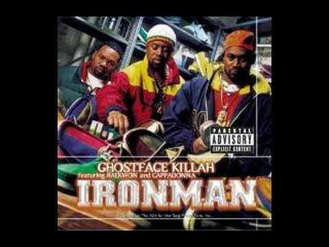 Ghostface Killah - Fish
