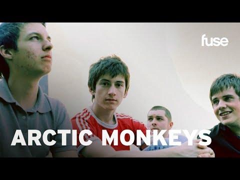 Besterday Podcast: Arctic Monkeys' Favourite Worst Nightmare Album Turns 10