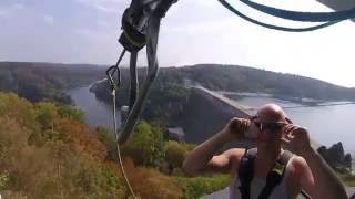 Longest Zipline in Euorpe