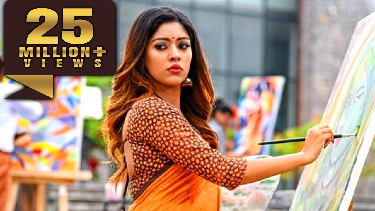 Thadaka 2 (Shailaja Reddy Alludu)-Anu Emmanuel Superhit Romantic Hindi Dubbed Movie l Naga Chaitanya