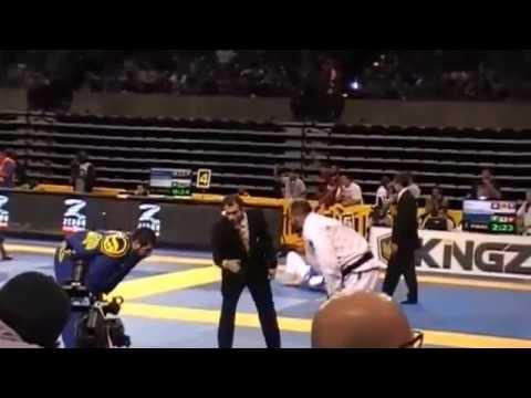 2015 Brazilian Jiu Jitsu Pan Ams Black Belt Masters 1