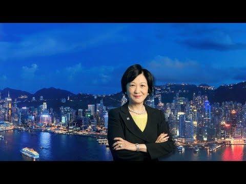 Trailblazing Hong Kong women: Exclusive interview with Regina Ip