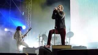 Mercury Rev - Goddess on a Hiway @ Formoz Festival, Taipei, Taiwan   (#Highway)