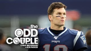Patriots Won't Make It to the AFC Championship - Rob Parker