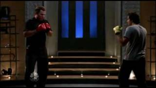 Chuck Season 3 - Intersect 2.0 Flashes - Compilation #1