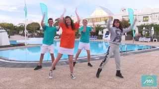 Marmara - Danse des Club 2015