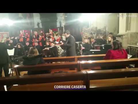 Note di Natale - Conservatorio Nicola Sala di Benevento