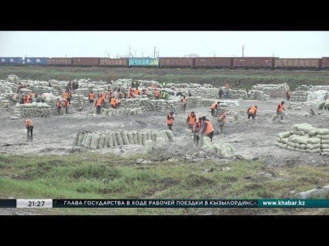 В Павлодарской области незаконно добывают старую золу