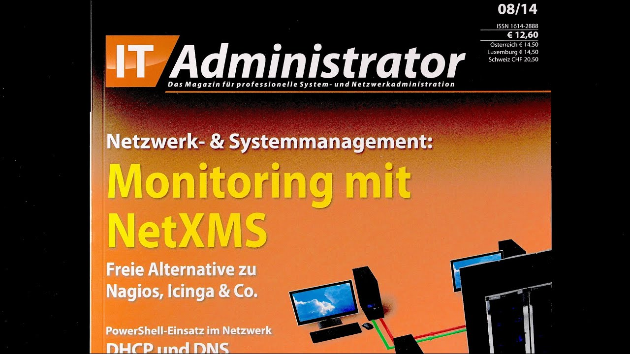 it administrator 8 netxms dhcp dns 802 11ac colasoft it administrator 8 netxms dhcp dns 802 11ac colasoft capsa saltstack
