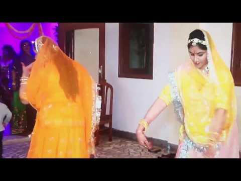 Rajasthani Ghoomar