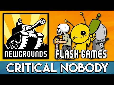 newgrounds top games