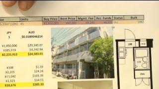 Japan Real-Estate Investing - Interview & Webinar