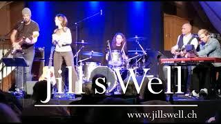 Jill's Well im Schlössli Mattstetten 2020