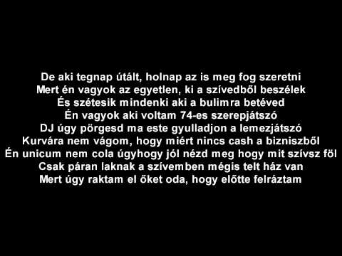 Tkyd Ratb - Halhatatlan (FELIRATOZVA) 1080p