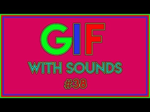 GIFs With Sound #38 🔥GIFWS 🔥 Pryma Sort