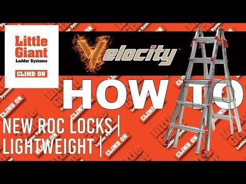 Werner vs Little Giant Ladder for DIY & Home Improvement