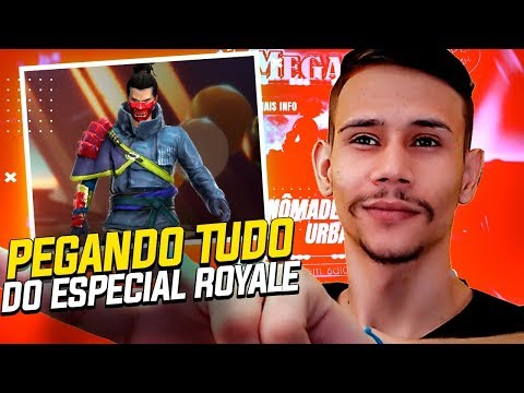 [AO VIVO]FREE FIRE DOMINGUEIRA, SOLO DESAFIANTE SEM CARTÃO 🔥RUMO AO GLOBAL E  TOP WINS #185k 🔥