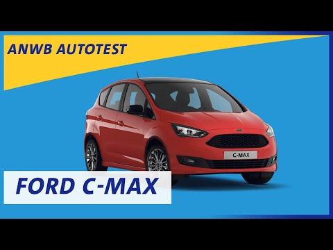 Anwb Test Ford C Max