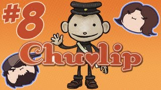 Chulip: Looking For Leo - PART 8 - Game Grumps