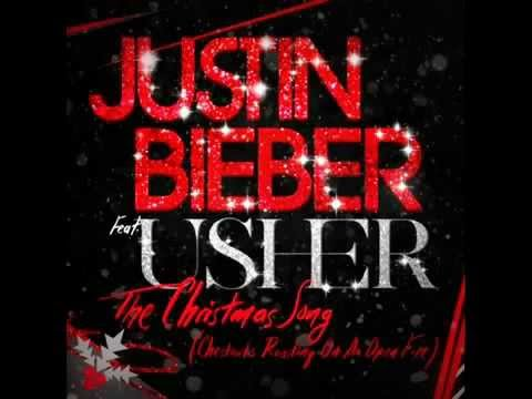 Justin Bieber Feat. Usher The Christmas Song (Chestnuts Roasting On An Open Fire)