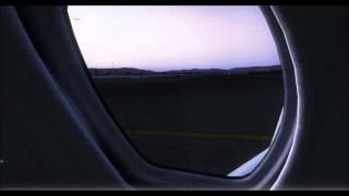 (FSX) Cessna C550 Landing @ Palma De Mallorca
