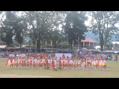KALAMANSIG NATIONAL HIGH SCHOOL (DRUM AND LYRE COMPETITION)..CHAMPION