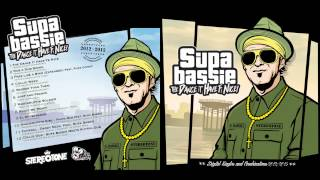 Supa Bassie Feat Pupa Congo - Free Like a Bird (Extended Version)