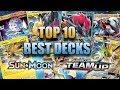 Top 10 Decks For BERLIN INTERNATIONALS 2019 (w/ Decklists) - Pokemon TCG - Best Decks