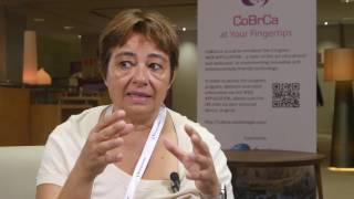The use of MRI for the diagnosis of breast cancer