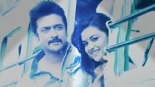 Ni irukum edam song from surya version