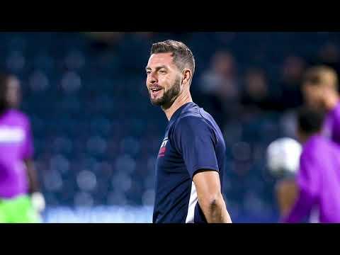 Jamie McAllister Press Conference | Norwich City Vs Bristol City