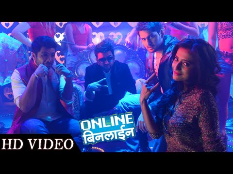 Exclusive: Oho Kai Zala | Full Video Song | Online Binline | Hariharan, Lesle, Siddharth, Shreyash