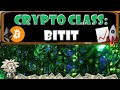 CRYPTO CLASS: BITIT  CRYPTOCURRENCY PURCHASES  INSTANT  EASY  SECURE  THE FUTURE OF MONEY